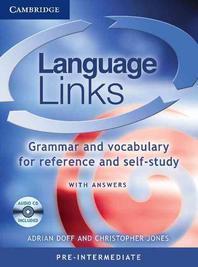 LANGUAGE LINKS (PRE INTERMEDIATE)