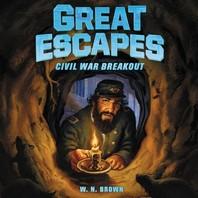 Great Escapes #3