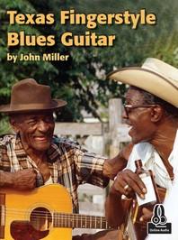Texas Fingerstyle Blues Guitar