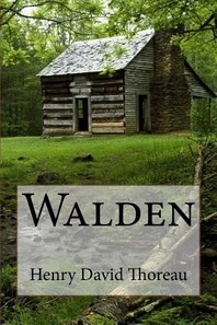 Walden Henry David Thoreau