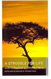 A Struggle for Life