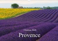 Provence von Christian Heeb (Wandkalender 2022 DIN A3 quer)
