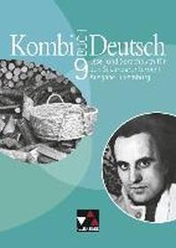 Kombi-Buch Deutsch 9 Ausgabe Luxemburg