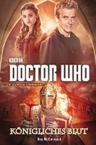 Doctor Who: Koenigliches Blut