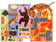 신나게 만들자: 야생동물