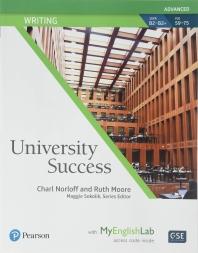 University Success Writing Advanced w/MEL