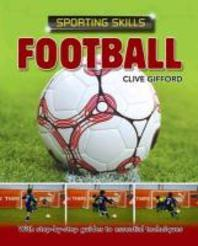 Football. by Clive Gifford