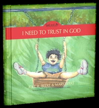 I Need to Trust in God, 1