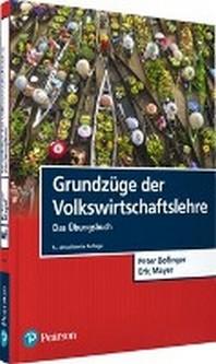 Grundzuege der Volkswirtschaftslehre - Das ?bungsbuch