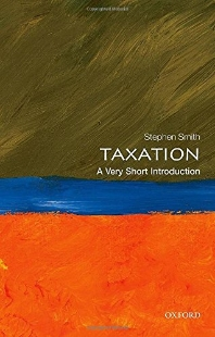 Taxation: A Very Short Introduction