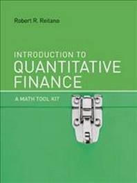 Introduction to Quantitative Finance: A Math Tool Kit.