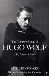 The Complete Songs of Hugo Wolf