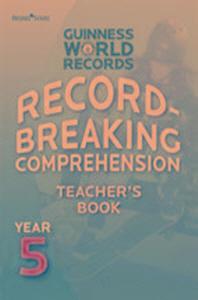 Record Breaking Comprehension Yr 5 Teach