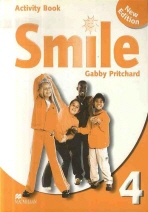 Smile Activity Book 4 (New Edition)