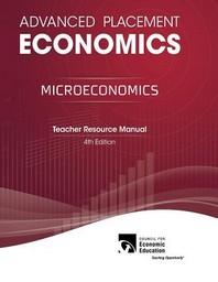 Advanced Placement Economics - Microeconomics