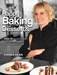 Happy Baking and Desserts