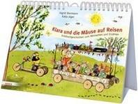 Klara und die Maeuse auf Reisen