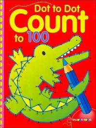 Dot to Dot Count to 100, 2