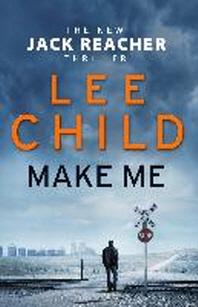 Make Me (Jack Reacher 20)  EXPORT