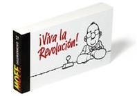 MOFF. Daumenkino Nr. 12 - Viva la Revolucion!