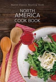 북아메리카 요리 레시피 313 : North America Cook Book [영어원서]