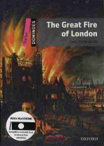 THE GREAT FIRE OF LONDON (With MultiROM)