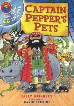 CAPTAIN PEPPER S PETS