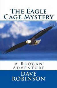 The Eagle Cage Mystery