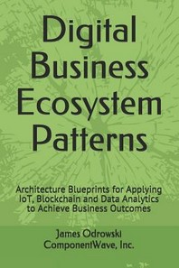 Digital Business Ecosystem Patterns