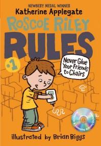 Roscoe Riley Rules. 1