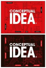 Conceptual IDEA 1-2권 세트
