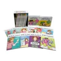 Junie B. Jones. 1~28 Book+CD+Wordbook(#1-27) Full Set
