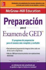 Preparacin Para El Examen de GED