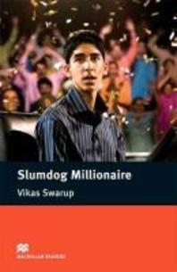 Macmillan Readers: Slumdog Millionaire