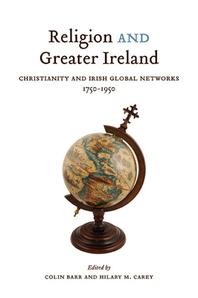 Religion and Greater Ireland, Volume 2