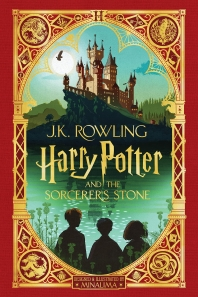 Harry Potter and the Sorcerer's Stone (Minalima)