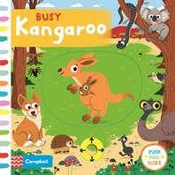Busy Kangaroo, Volume 51