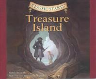 Treasure Island, Volume 18