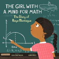 The Girl with a Mind for Math