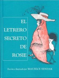El Letrero Secreto de Rosie = The Sign on Rosie's Door
