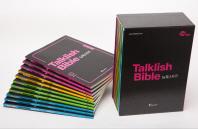 Talklish Bible 뉴욕스토리 세트