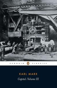 Capital: Volume 3 (Penguin Classics)