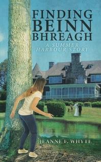 Finding Beinn Bhreagh