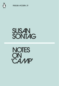 Notes on Camp (Penguin Modern)