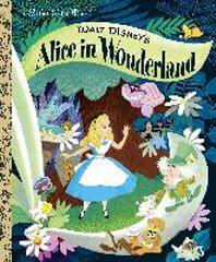 Walt Disney's Alice in Wonderland (Disney Classic)