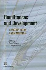 Remittances and Development