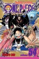 One Piece, Volume 54