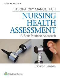 Lab Manual for Nursing Health Assessment
