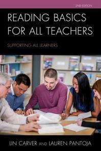 Reading Basics for All Teachers