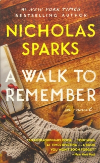 A Walk to Remember (Reissue)